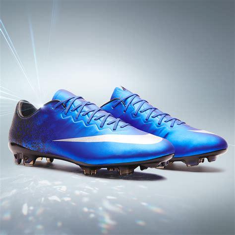 Harga Nike Mercurial Vapor X Original sepatu bola nike mercurial vapor x cr fg royal blue