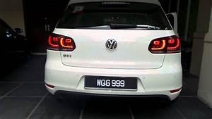 Golf Gti Mk6 Rev Limiter