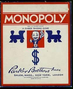 The Best Classic Board Games  U2013 Monopoly