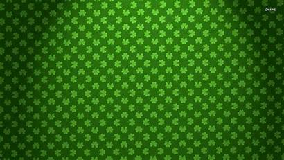 Shamrock Irish Background Wallpapers Shamrocks Pattern Desktop