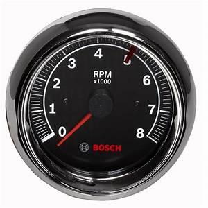 Sport Bosch 2 Tachometer