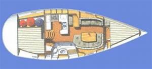 Vendu Bnteau Oceanis 361 Occasion 405 AC Yacht