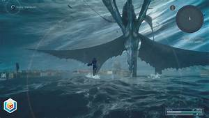 Final Fantasy XV The Trial Of Leviathan Main Quest