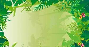 Jungle Background Clipart | Vector Magz | Free Download ...