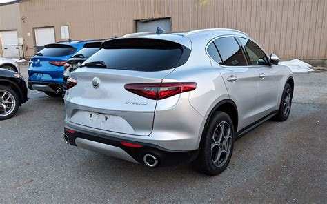 2018 alfa romeo stelvio 2 0t q4 long term review the