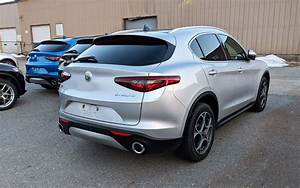 Stelvio Alfa Romeo : 2018 alfa romeo stelvio 2 0t q4 long term review the introduction carscoops ~ Gottalentnigeria.com Avis de Voitures