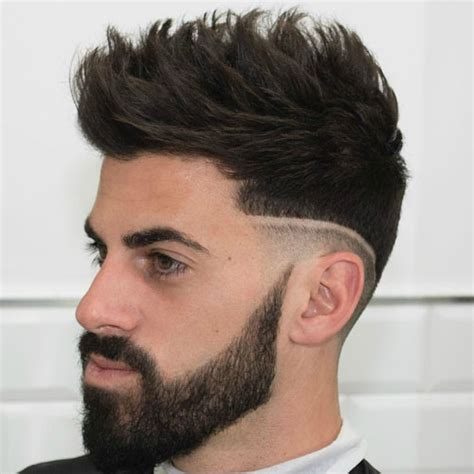 haircut    mens hairstyles haircuts