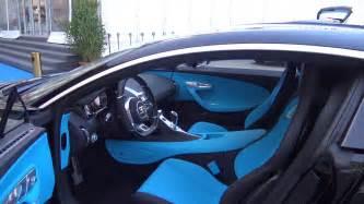 lamborghini aventador black bugatti chiron in vienna austria interior view 2 sssupersports