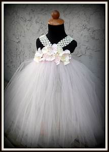 flower girl tutu dress tutu dresses wedding tutus With tutu wedding dress