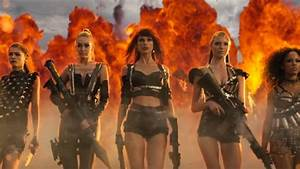 Ranking Every Badass Character in Taylor Swift's 'Bad ...