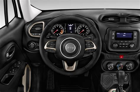 jeep renegade blue interior 2015 jeep renegade steering wheel interior photo