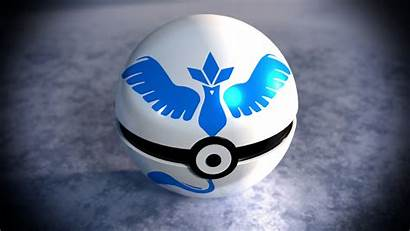 Pokeball Pokemon Ball 4k