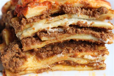 cuisine lasagne the only lasagna recipe you 39 ll need
