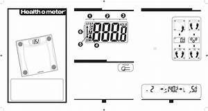 Health O Meter Building Set Hdm165