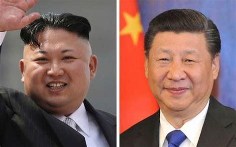 kembali pimpin china xi jinping  ucapan selamat  kim jong  okezone news