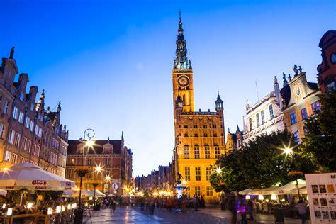 Great savings on hotels in gdańsk, poland online. Gdañsk
