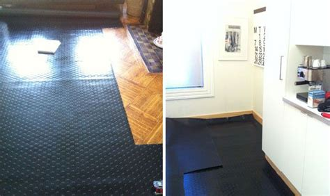 rubber mat  floor cover   bathroom floor