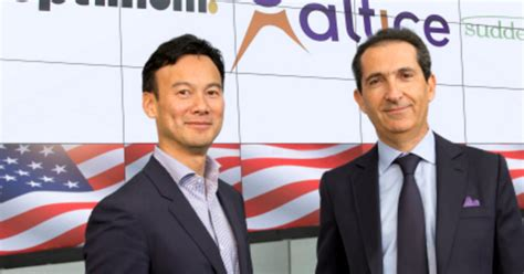Altice Complete Cablevision Deal, Now No.4 Cable Operator