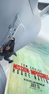 Mission Impossible Rogue Nation 2015 Imdb