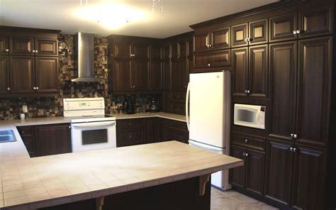 comment peindre meuble cuisine comment rnover une cuisine en chne agrable peindre