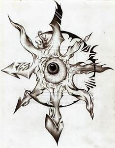 The gallery for --> Tribal Chaos Symbol