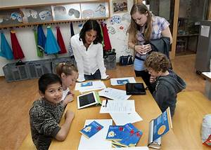 Do Mobile Devices In The Classroom Really Improve Learning