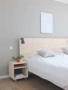 Ikea Malm Bett 180x200 Anleitung : wohngoldst ck ikea hack eine neue r ckwand f r das ~ Watch28wear.com Haus und Dekorationen