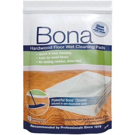 bona hardwood floor home depot bona hardwood floor cleaning pads 10 pack ax0003468
