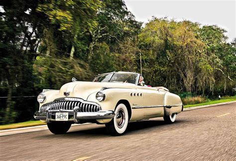 1949 Buick Roadmaster Convertible For Sale by 1949 Buick Series 70 Roadmaster Convertible Road Test