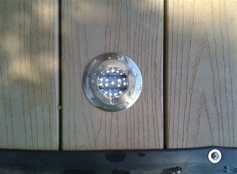 led dock lights floating dock ideas