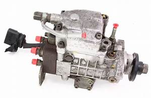 Diesel Fuel Injection Pump Core 99