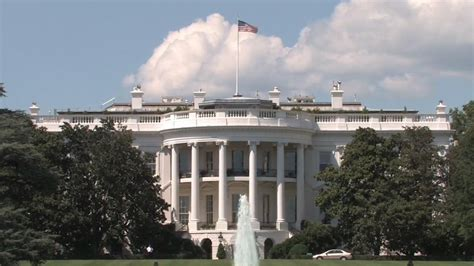 US Capitol violence: A wave of White House resignations ...
