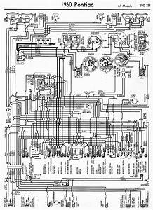 Complete Wiring Diagram Of 1960 Pontiac  59664