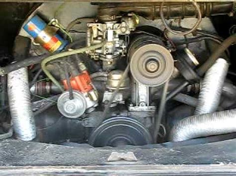 Engine Vacuum Diagram 1973 Vw Bu by 1971 Vw Engine Start And Stop