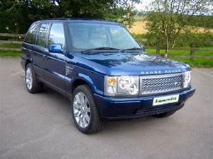Range Rover P38 1995 1996 1997 1998 1999 Service Manual