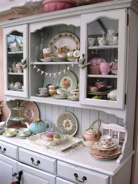 shabby chic dresser top 85 best hutch images on pinterest shabby chic decorating credenzas and home ideas