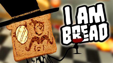 Sherlock Ekmek!!  I Am Bread #4 Youtube