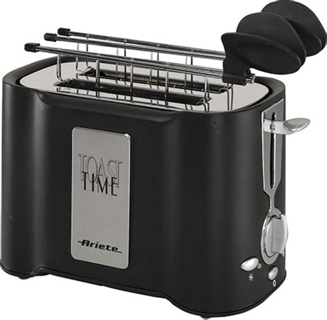 tostapane bodum toaster brunch and toast time from ariete