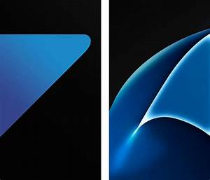 Download Samsung Galaxy S7 Leaked Official Wallpapers ...