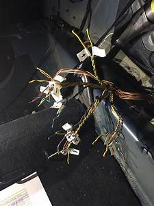 2006 Mini Cooper Wiring With Harman Kardon Amp