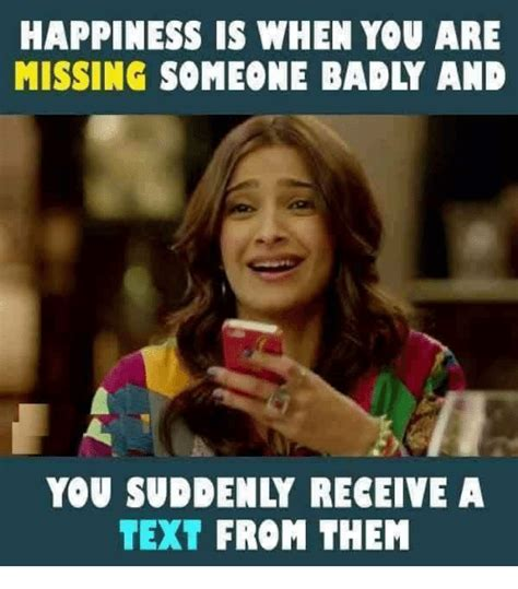 Missing Someone Meme 25 Best Memes About Missing Someone Badly Missing
