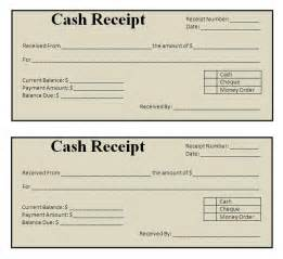 Mortgage Excel Template Payment Receipt Sle Template