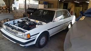 Toyota Cressida 1991 Wiring Diagram Toyota Highlander