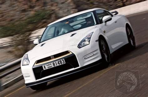 Affordable Nissan Gtr by The Affordable Supercar Nissan Gt R Becomes Unaffordable