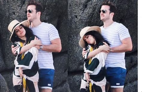 Camila Cabello Dating Coach Boyfriend Matthew Hussey