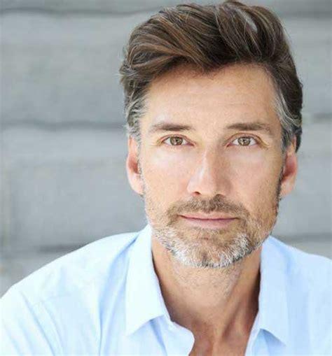 Beloved Hairstyles For Older Men
