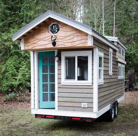 tiny house listing rewild tiny house by rewild homes tiny houses on wheels