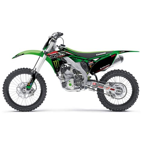 kit d 233 co complet bud racing replica 2016 kx kxf fx motors
