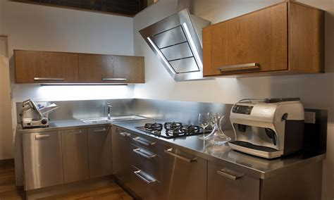 Ikea Stainless Kitchen Cabinets by Cabinets Without Doors Stainless Steel Kitchen