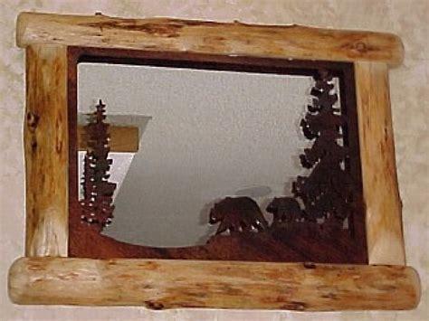 Log Reclaimed Wood Picture Frames Diy ? Joanne Russo
